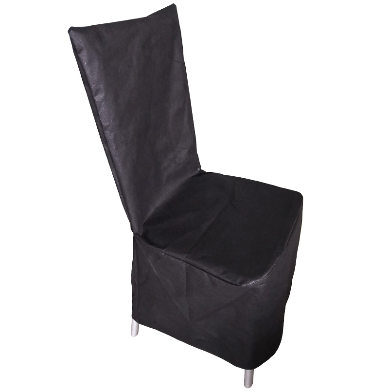 Hot Sale Polyester Storage Chair Cover for Chiavari Chair SL-F1936PSCC