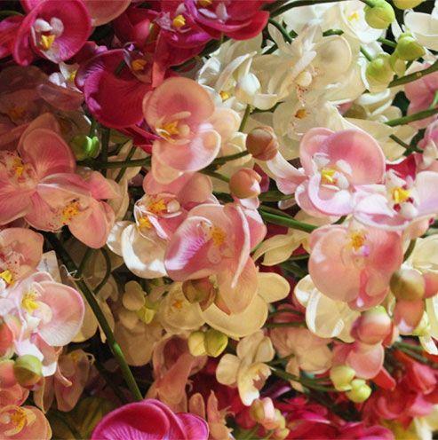 Artificial Wedding Flower