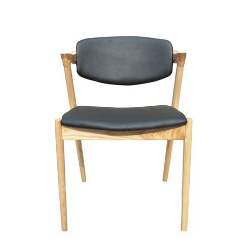 Wooden Kai Kristiansen Chair