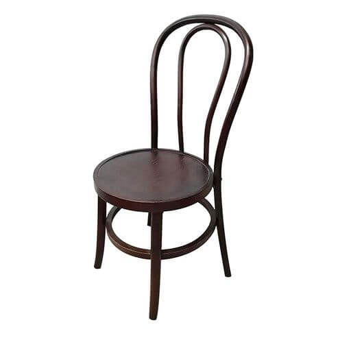 Bentwood Thonet Chair