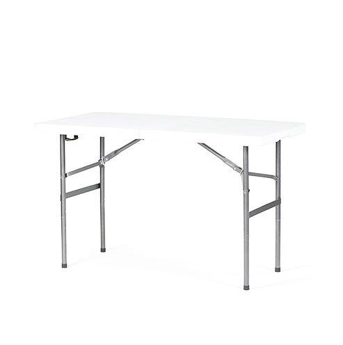 Fold-in-Half Table