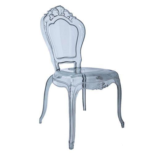 Resin Bella Chair