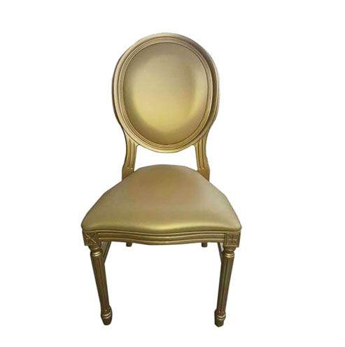 Resin Louis Chair