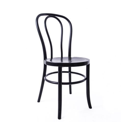 Resin Thonet Chair