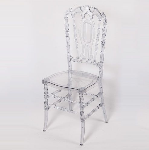Resin Royal Chair
