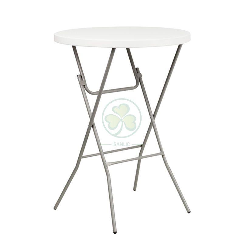Plastic Folding Bar Table