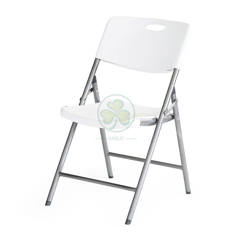Plastic Folding Chair (TUBE DIA25 B)