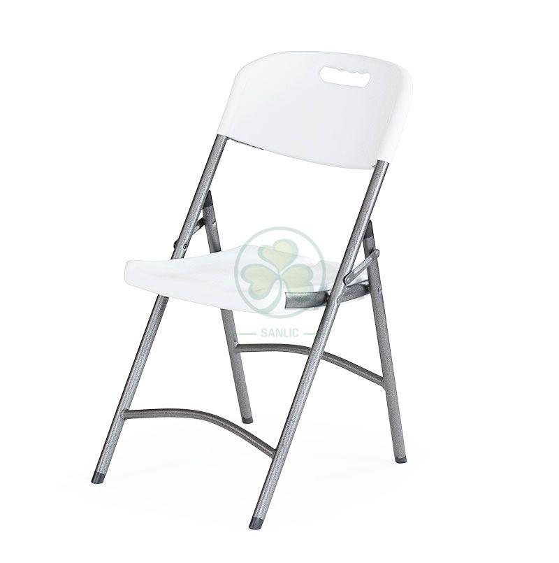 Plastic Folding Chair (TUBE DIA28)