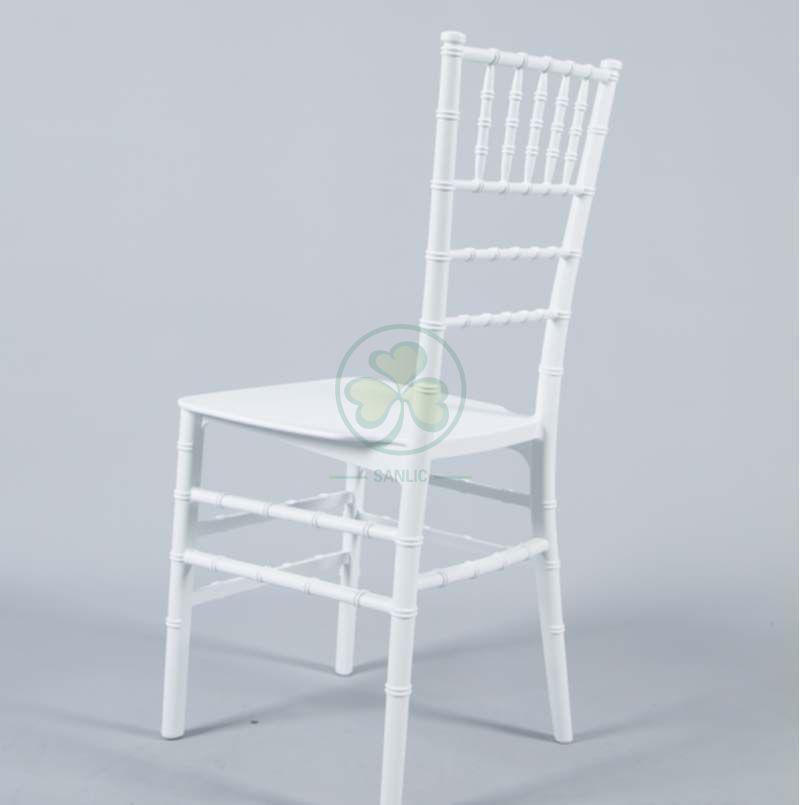 Monoblock Resin Chiavari Chair