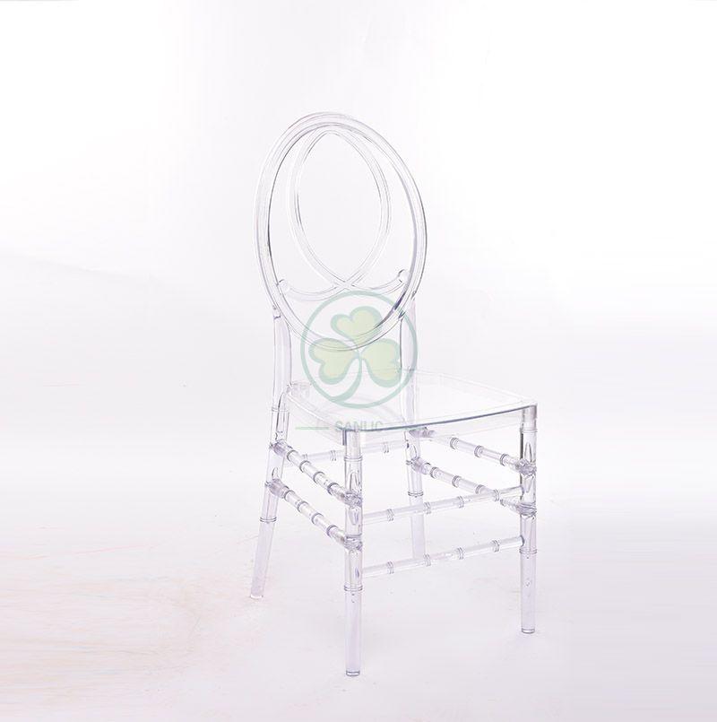 Resin Phoenix Chair