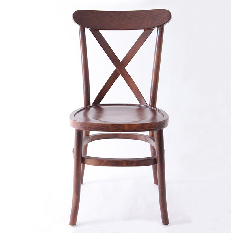 Wooden Tuscan Dining Chair