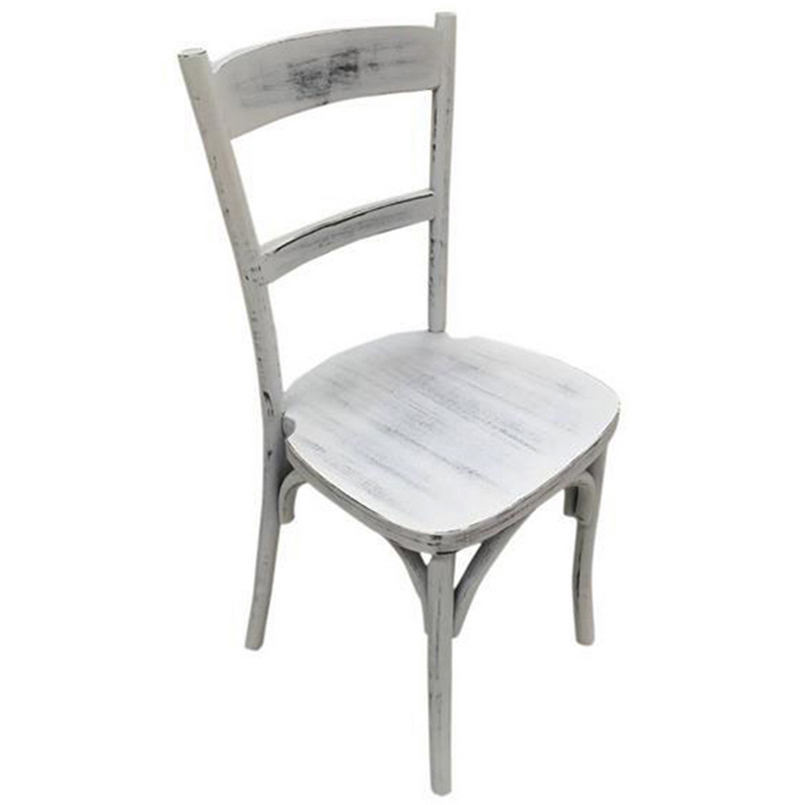 Bentwood Back Dining Chair