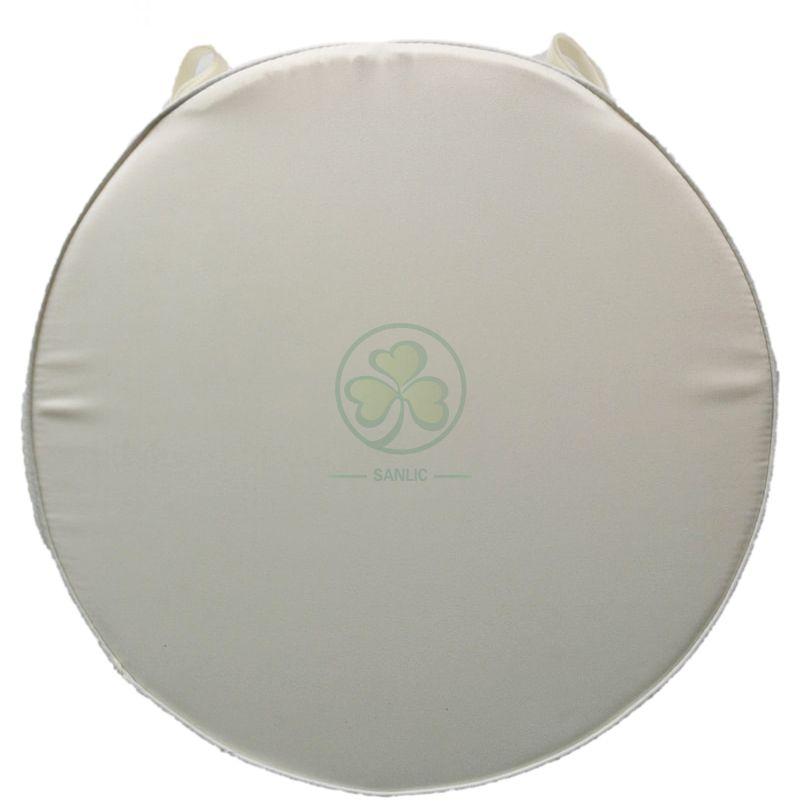Wholesale Cheap Round Soft Cushion with Velcros SL-F1904SUCV-R