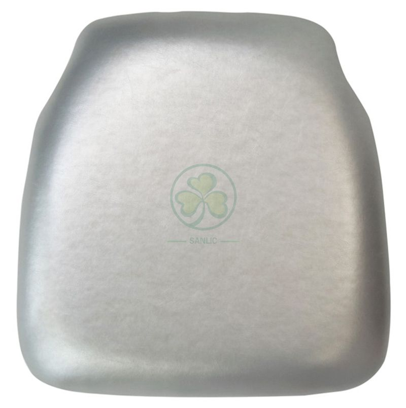 Direct Factory Vinyl Hard Seat Cushion with Veclros SL-F1915HVCV