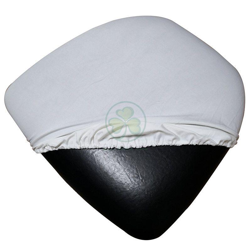 Cheap Wholesale Spandex Seat Cushion Cover SL-F1930WPCV