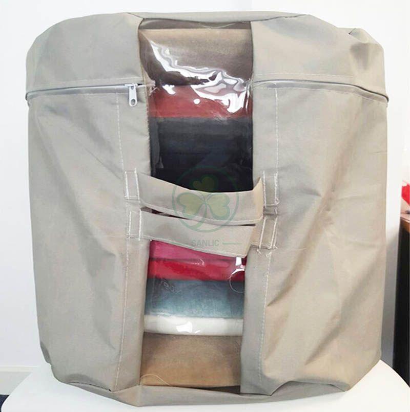 High Quality Custom-made Cushion Storage Bag  SL-F1931CSBH