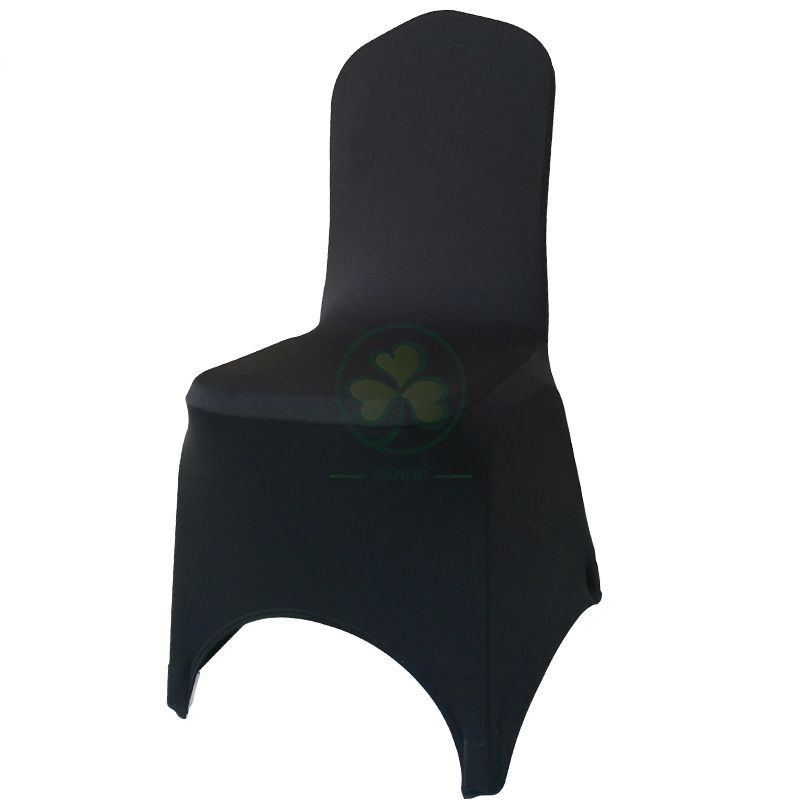 Hot Selling Popular Stretch Dining Chair Covers SL-F1941SDCC