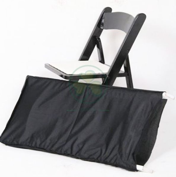 Wholesale Cheap Folding Chair Storage Protective Bags SL-F1981FCSB