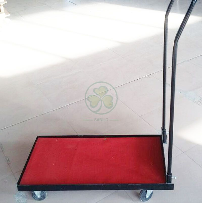 Direct Factory Chair Dolly Folding Chair Cart OEM SL-M5702CTFC