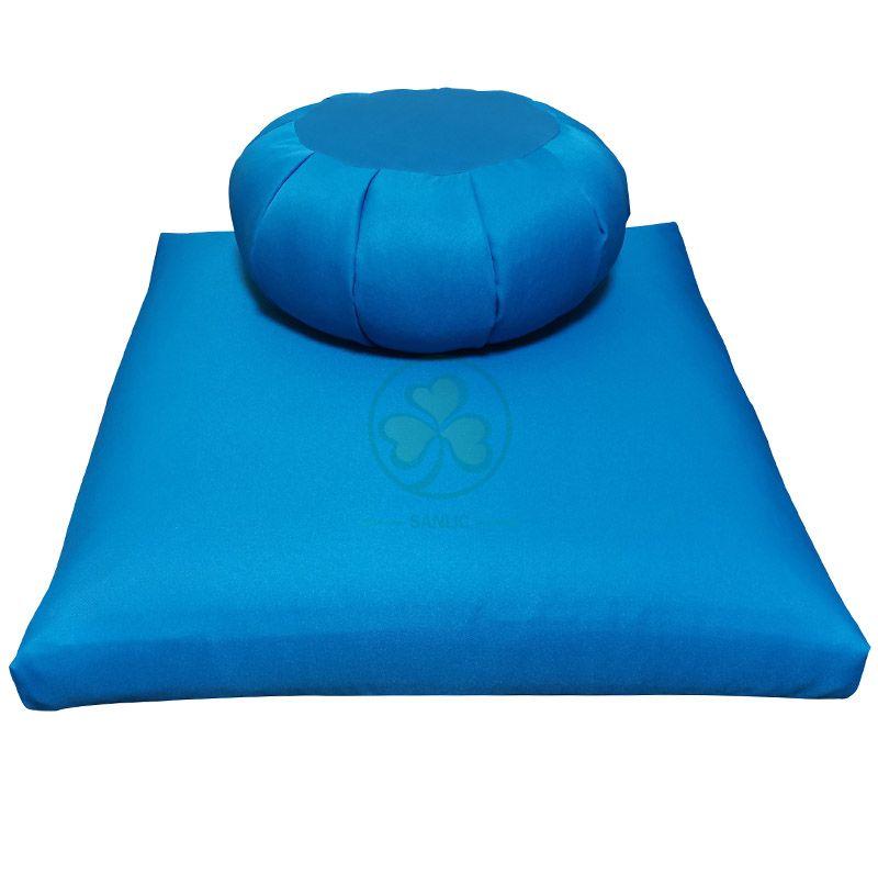 High Quality Hot Sale Zafu and Zabuton Meditation Cushion Set SL-F2034ZZMC