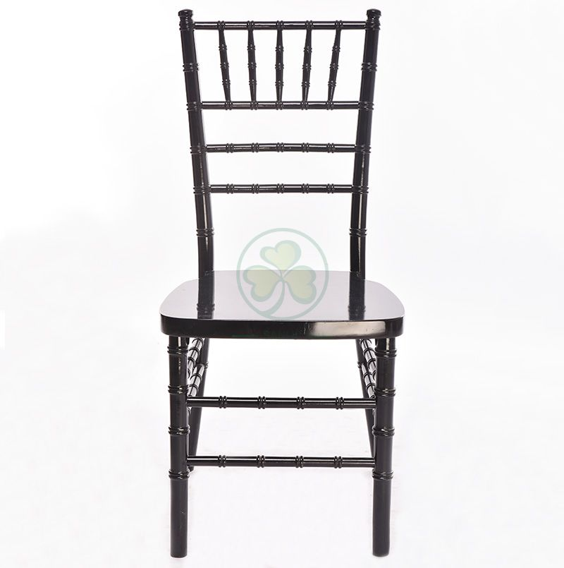 Factory Wholesale Wooden Tiffany Chair for Event or Wedding Hire US Style SL-W1857WWTC