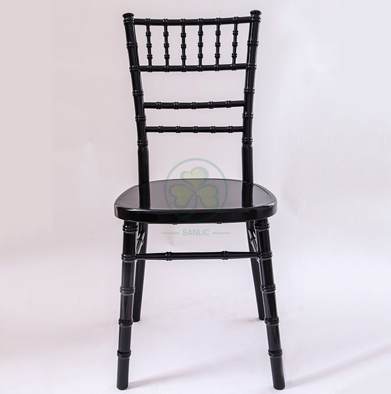 Customized High Quality UK Style Wooden Camelot Chiavari Chair for Indoor or Outdoor Banquets or Parties SL-W1866CWCC