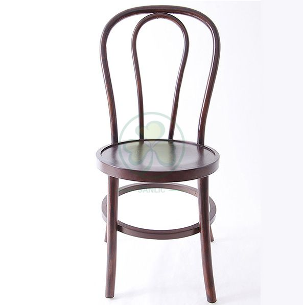 Event Rental Vintage Bentwood Thonet Chairs for Dining Room Coffee Shop Resturant SL-W1888VBTC