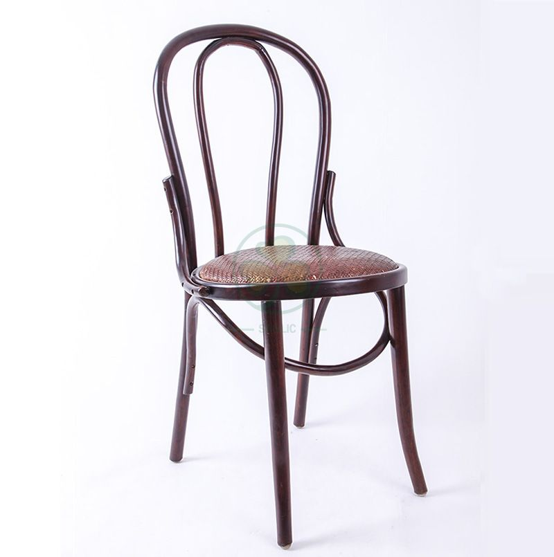 Factory Export No 18 Thonet Bentwood Armchair for Resturant Cafes Dining Room Coffee Shop or Home SL-W1890TBAC
