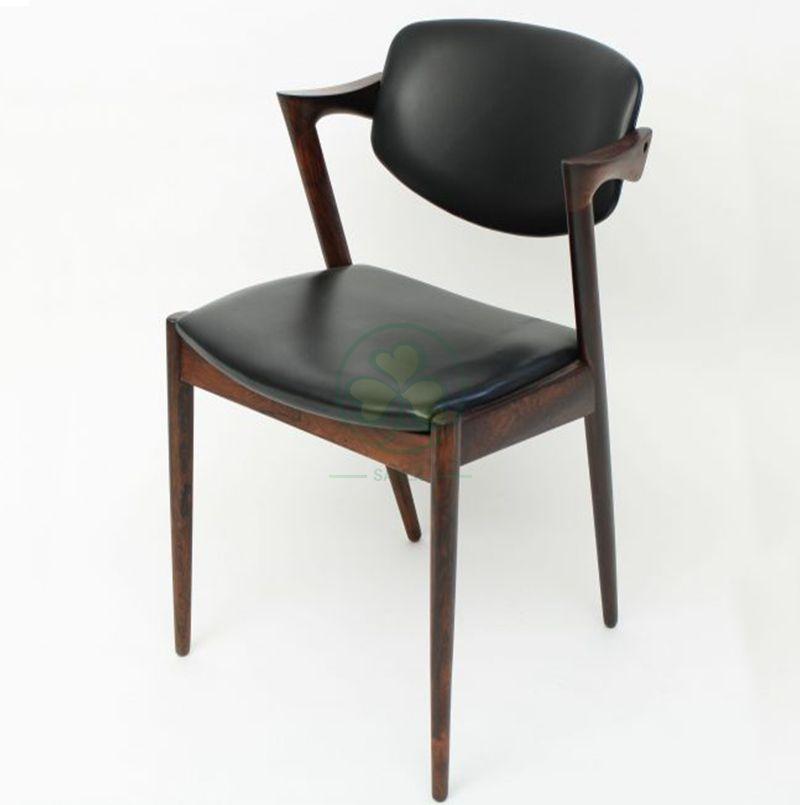 Kai Kristiansen 42 Chair Modern Famous Wood Dining Chair  SL-W1932KKDC
