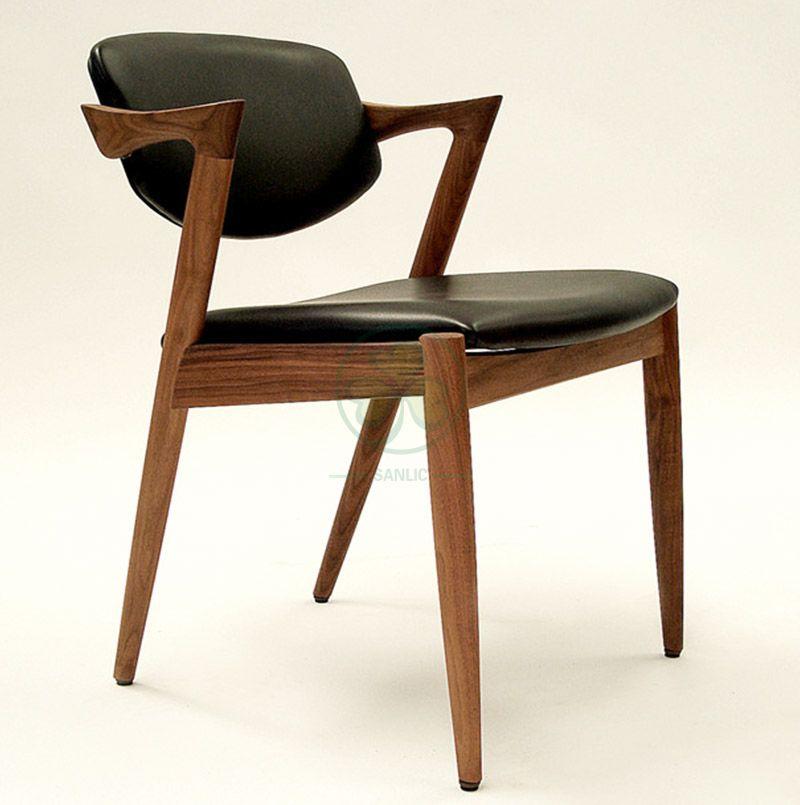 Wholesale Wooden Kai Kristiansen Cafe Chair SL-W1933KKCC