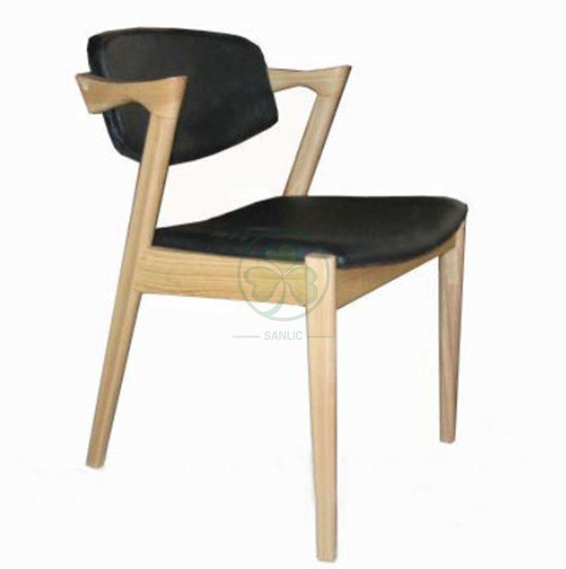 Direct Factory Wooden Kai Kristiansen 42 Dining Chairs SL-W1934WKKC