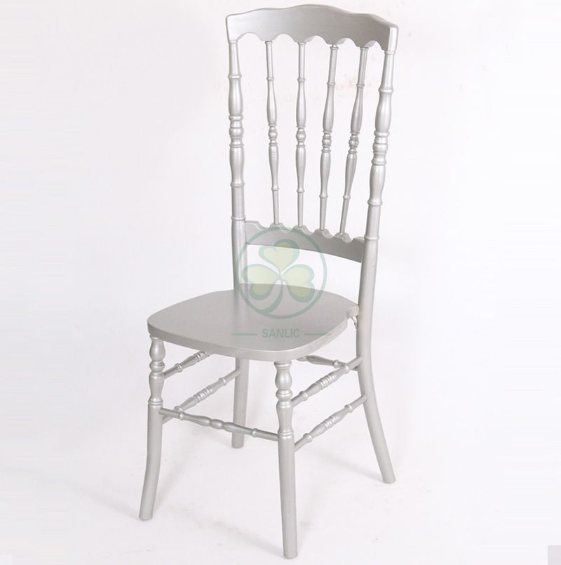 Hot Sale Wooden VIP Royal Chair for Weddings Events Reception SL-W1950WVRC