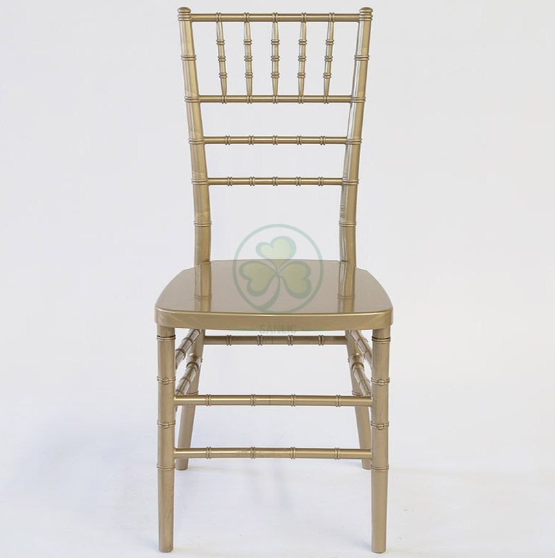 Wholesale Price PC Resin Chiavari Chair for Various Occasions SL-R1958PRCC