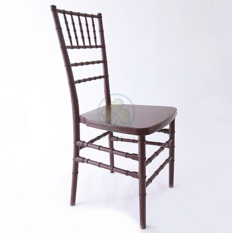 Wholesale High Quality Resin Chiavari Chair for Events Rentals SL-R1964HRCC