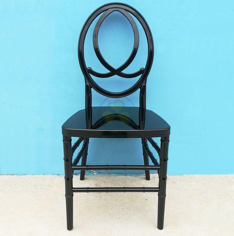 Cheap High Quality PP Resin Phoenix Chair for Various Social Events SL-R2021BPPC