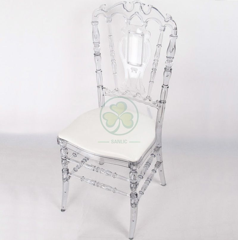 Type A, Wholesale Resin Royal Chair for Weddings or Events SL-R2083WRRC