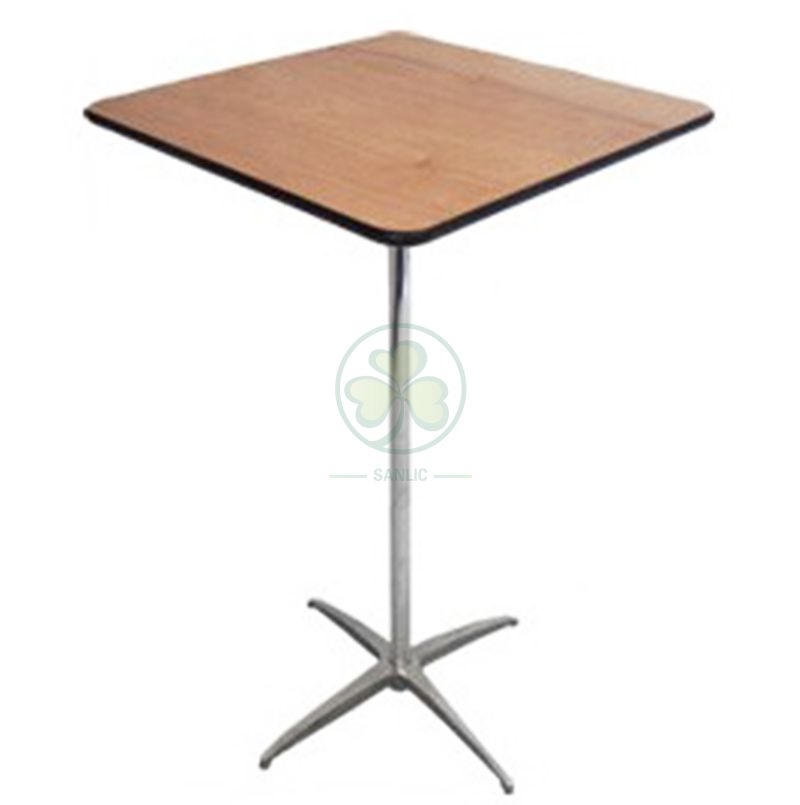 Wholesale Square Wooden Cocktail Table  SL-T2090SWCT