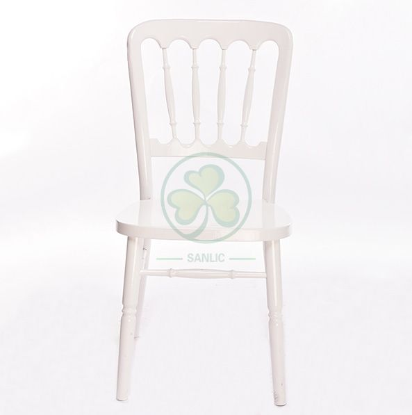 Factory Wholesale UK Style Wooden Chateau Chair for Indoor or Outdoor Weddings and Events SL-W1911WCCW