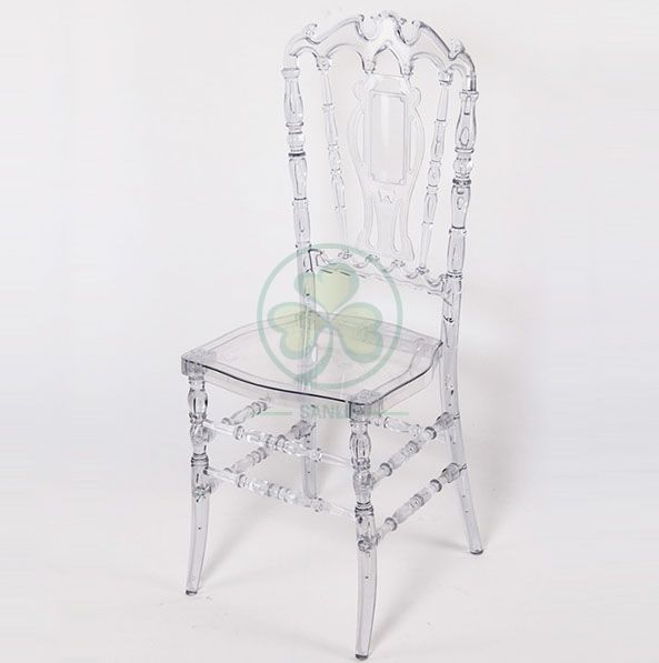 Wholesale Resin Royal Chair for Weddings or Events SL-R2083WRRC